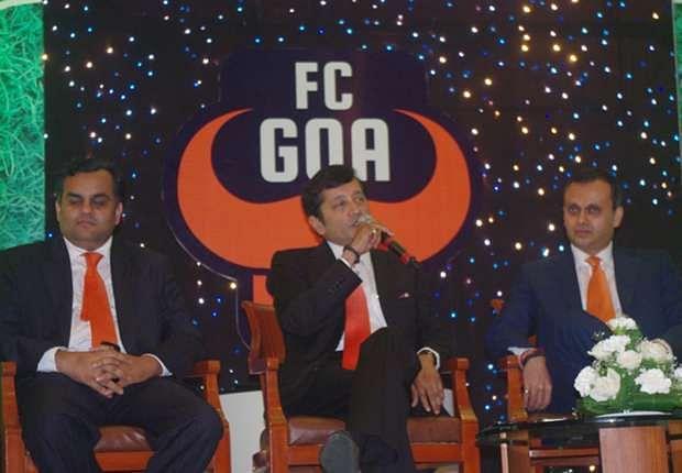 FC goa Football team squad team owner
