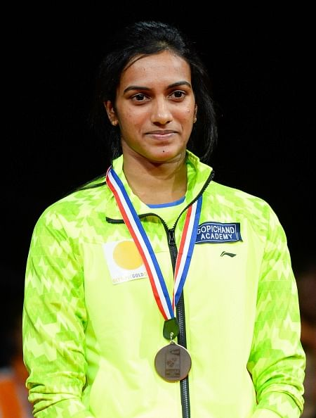 Top Indian female athletes