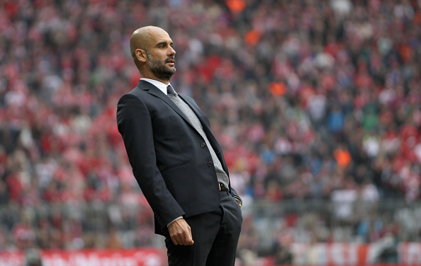 From Barcelona to Bayern Munich: Evolution of Pep Guardiola's intriguing formations