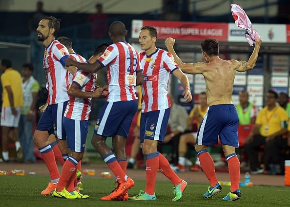ISL: Atletico de Kolkata 3-0 Mumbai City FC - 5 talking points