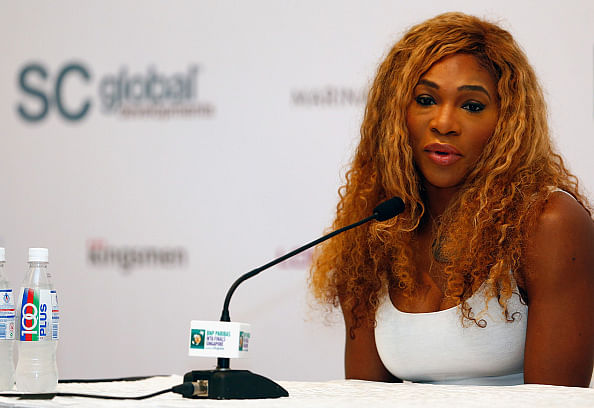 Serena Williams outraged by Russian tennis chief\'s sexist slur, but is this part of a larger pattern?