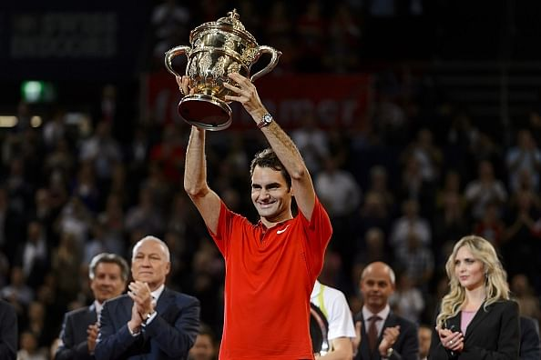 Roger Federer has a good shot at becoming World No. 1 again