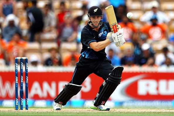 Kane Williamson to miss ODI series against South Africa