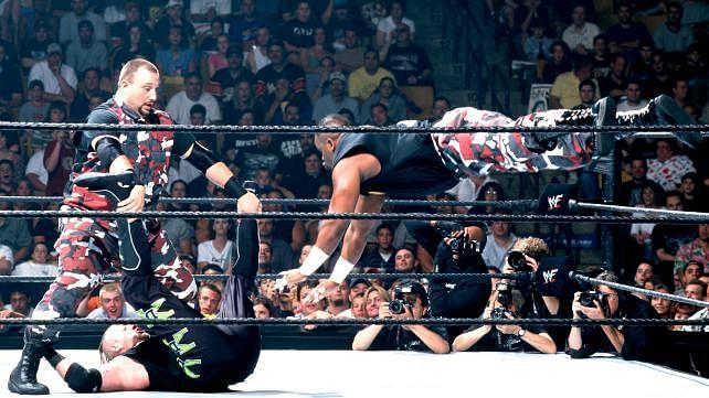 WWE Top 5 Rumors of the Week and Analysis : 19 October, 2014