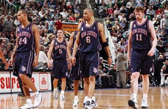 Top 5 single season turnarounds in NBA History