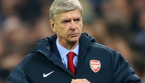 Arsene Wenger needs to let go of his tactical rigidity
