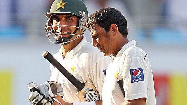 Pakistan announce probables for Tests against Australia