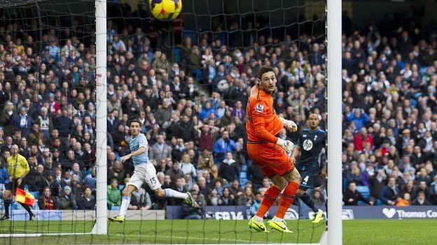 Manchester City vs Tottenham Hotspur - Preview and predictions