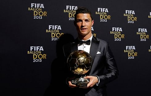 Predicting the 23-man shortlist for the 2014 Ballon d'Or