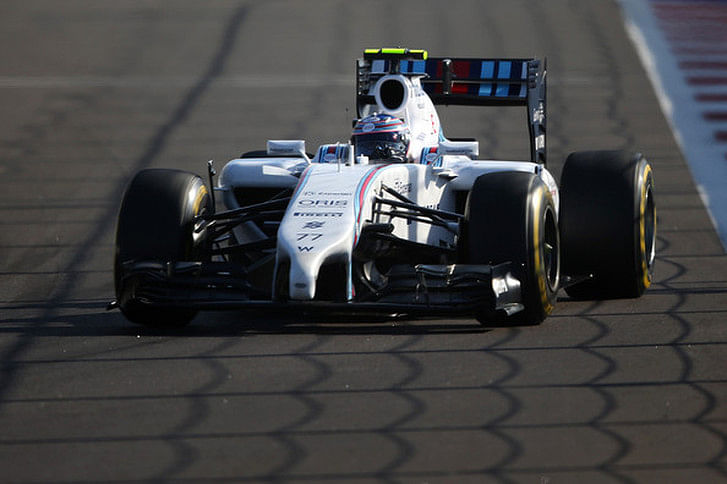 Valtteri Bottas: Williams had hoped for challenging Mercs for the win