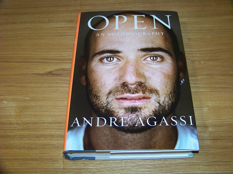 Andre Agassi and his tryst with tennis