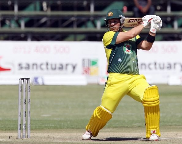 Australia short on players for T20I against Pakistan