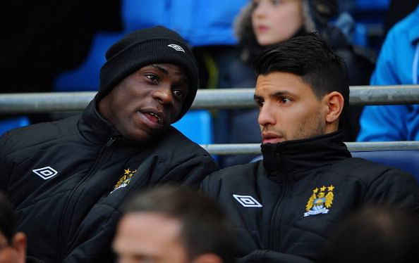Sergio Aguero Talks Fondly Of Former Manchester City Team