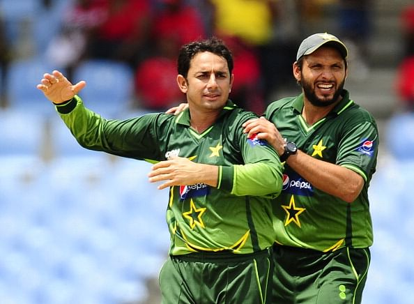 We will miss Saeed Ajmal, says Pakistan T20 captain Shahid Afridi