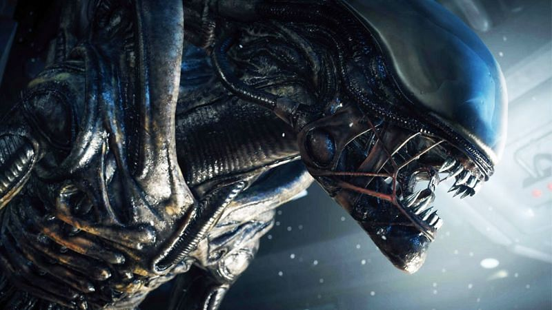 Alien: Isolation - Review