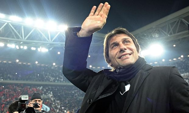 Antonio Conte means business as Italy national team boss by being astutely uncomplicated