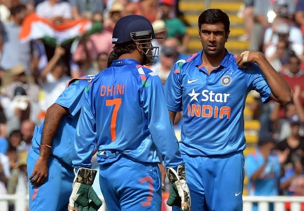 India announce ODI squad for West Indies series - Ashwin rested, Kuldeep Yadav included