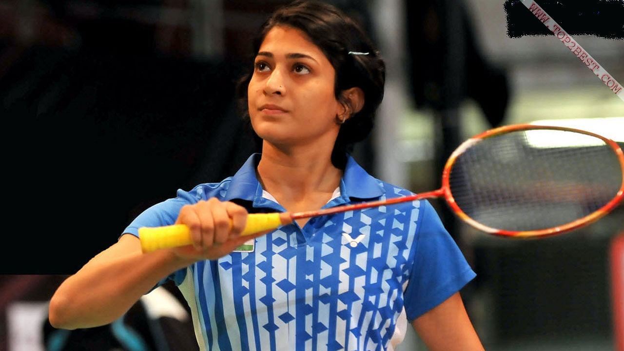 Ashwini Ponnappa- Vladimir Ivanov in first round of Denmark Open