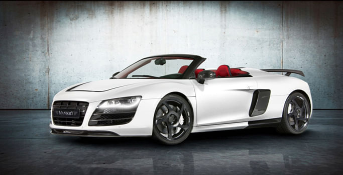 10 Most Expensive Sports Cars In India Slide 10 Of 10