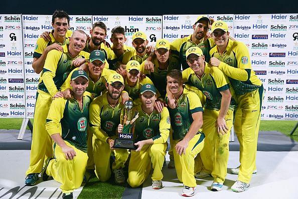 icc oneday cricket