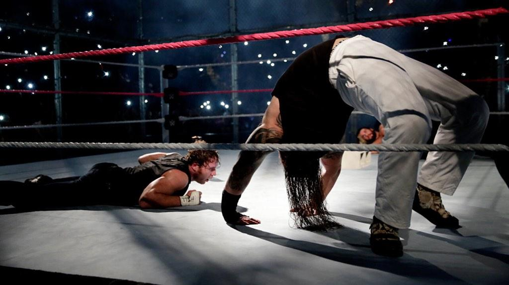 WWE Hell in a Cell 2014- 5 Promising Developments