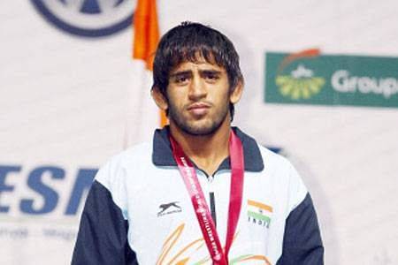 Interview with silver medalist Bajrang Punia: Indian wrestlers train harder than other nations