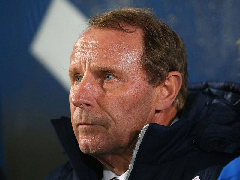 Berti Vogts quits as coach of Azerbaijan football team