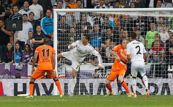 Video: Cristiano Ronaldo's