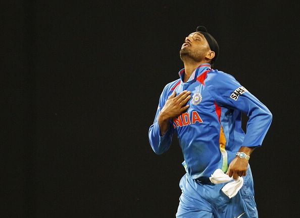 Healthy team environment saw India lift 2011 World Cup: Harbhajan Singh
