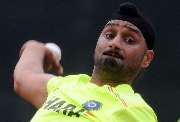 'Darrell Hair has gone mad' - Harbhajan Singh criticises ex-umpire, defends 'doosra'