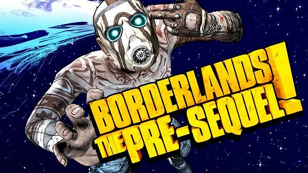 Borderlands : The Pre-Sequel rumored to be coming to PS4