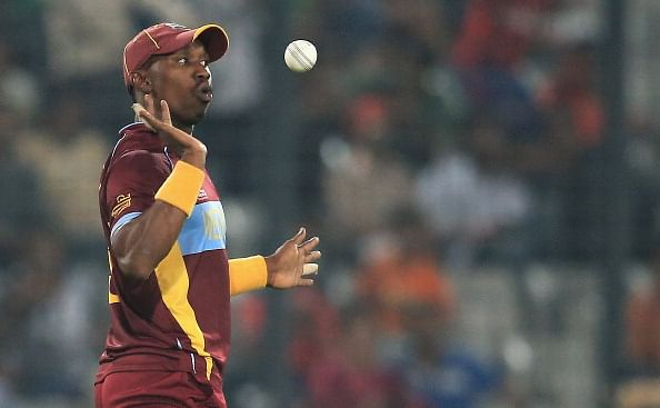West Indies fined for slow over-rate against India