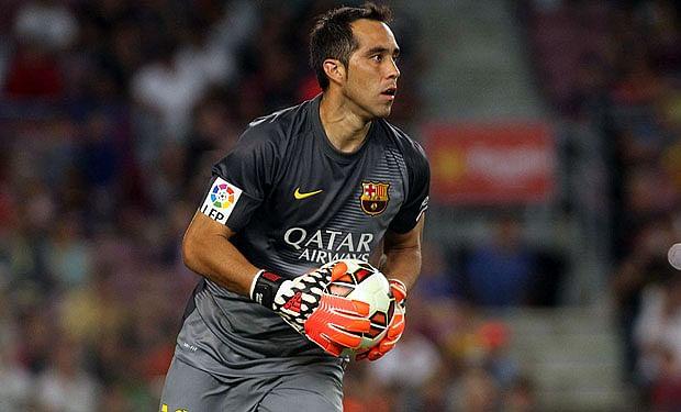FIFA 15: Best Barcelona team