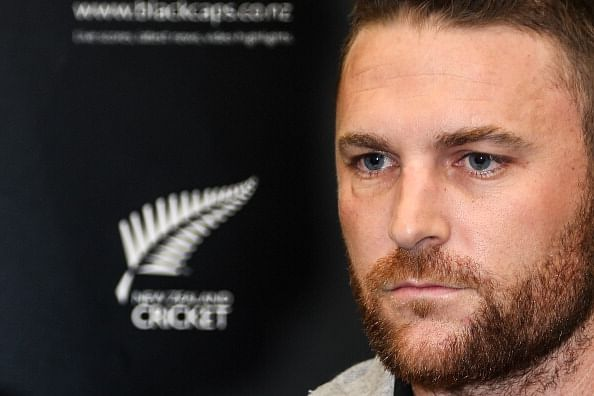 Brendon McCullum to testify against Chris Cairns in perjury trial