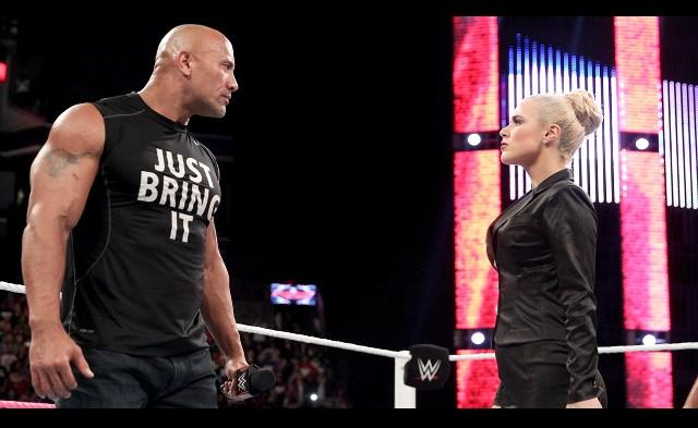 WWE should Stop Depending on The Rock for better business