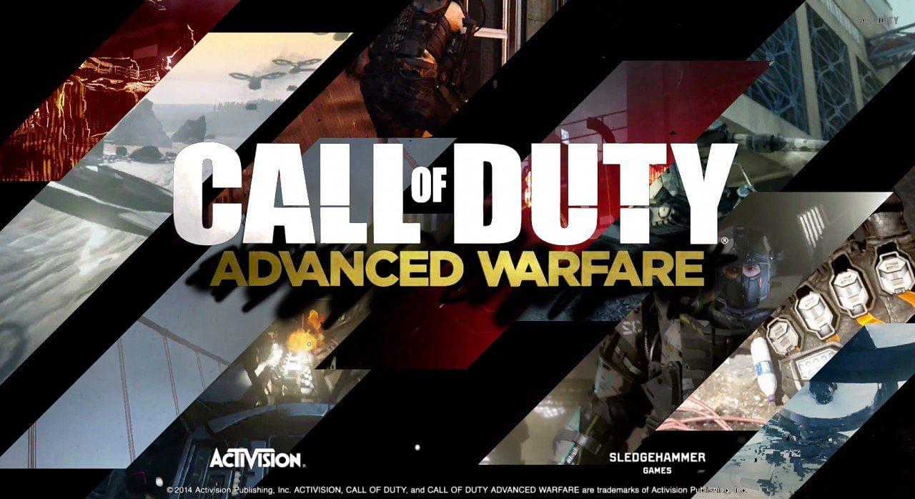 Call Of Duty: Advanced Warfare - great trade-In deals