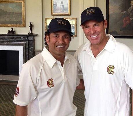 Sachin Tendulkar and Shane Warne recall their first battle in Sydney