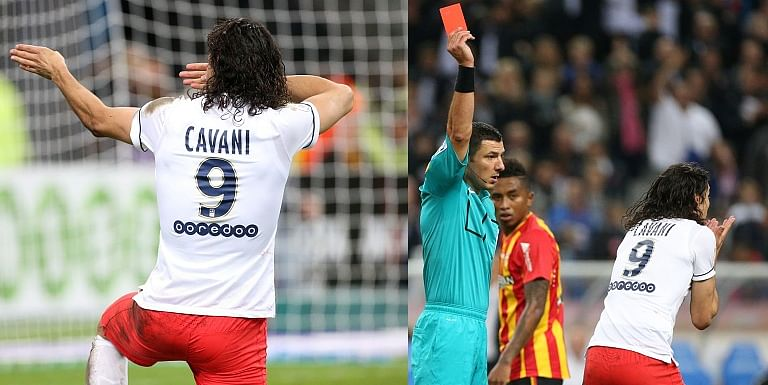 5 players who were unfairly booked for goal celebrations