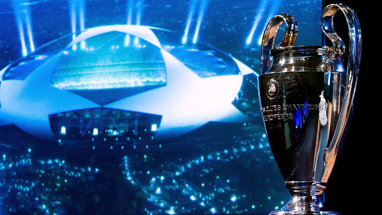 5 Teams we may see in UEFA Champions League next season