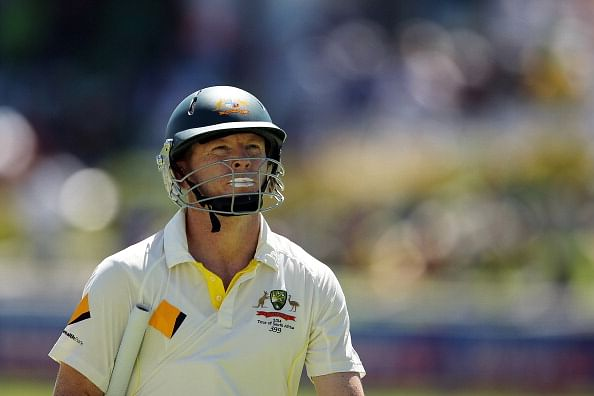 Chris Rogers elated by Saeed Ajmal's suspension
