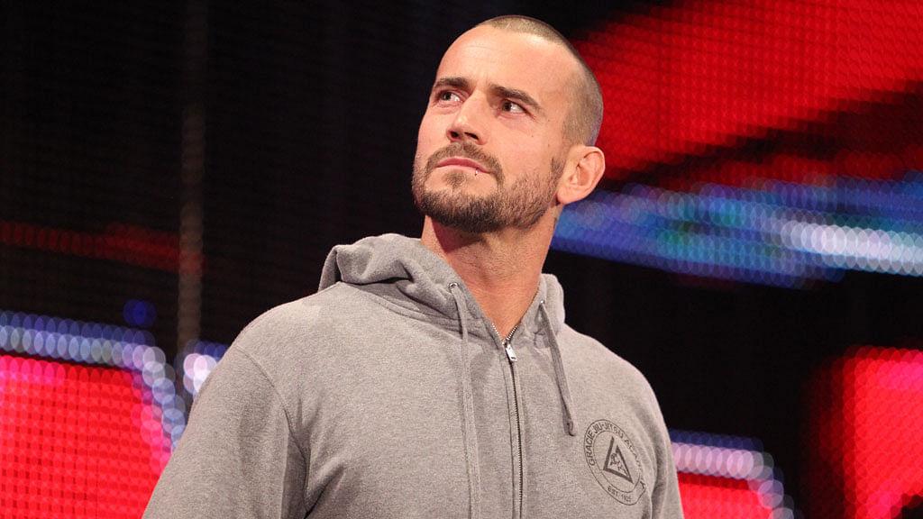 TNA make an approach for former WWE superstar CM Punk