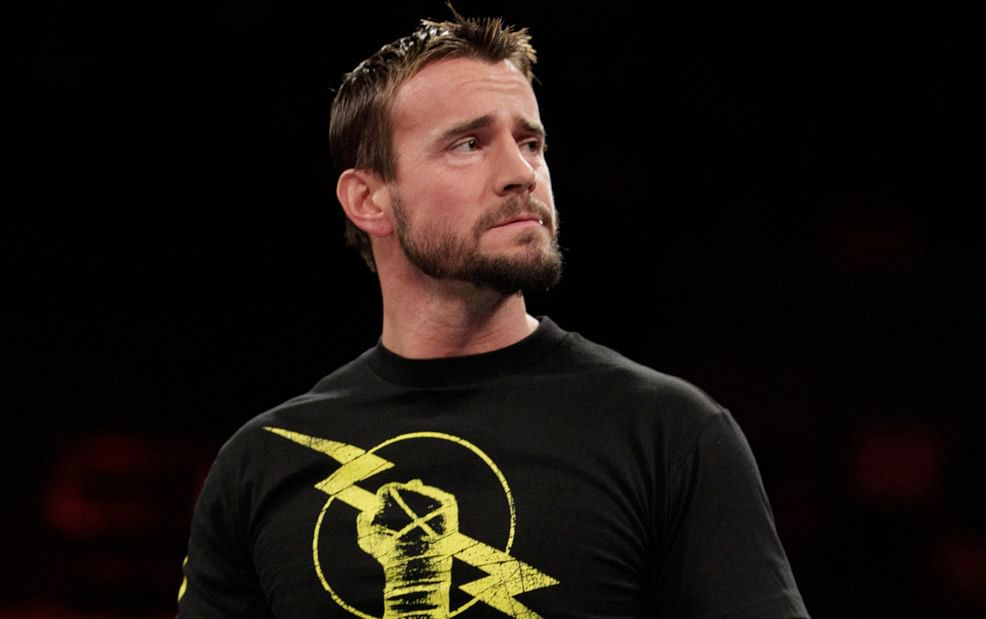 WWE's new problems with CM Punk
