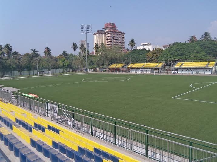 Mumbai FC returns to Cooperage Football Stadium