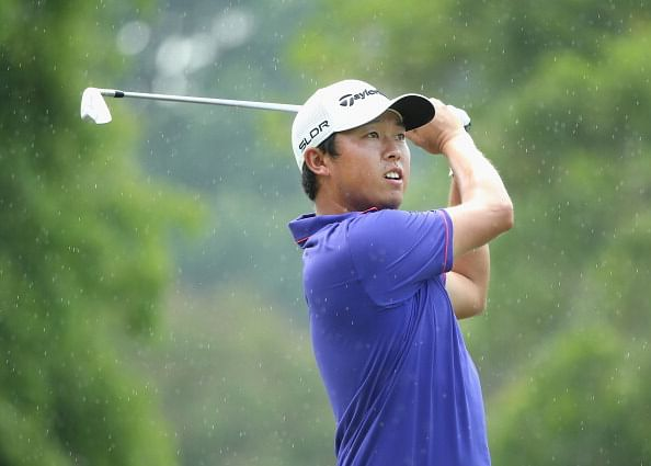 David Lipsky seeks to extend lead at CIMB Classic
