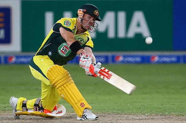 Top 10 hardest hitters in cricket currently