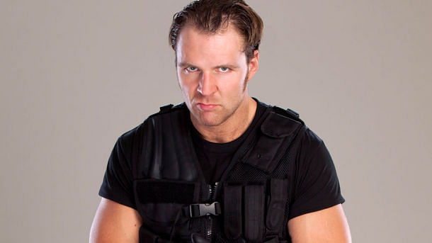 Dean Ambrose headlines WWE Events, Adam Rose credits bunny for his finisher