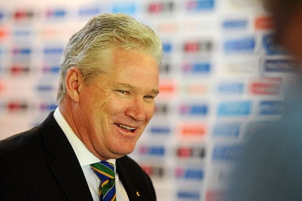 Dean Jones calls for radical shift in Australia's way to playing spin