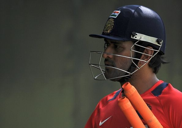 MS Dhoni not innovative and proactive enough to lead a Test side: Michael Holding