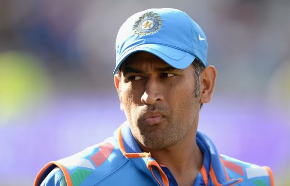 Bowlers did a decent job, quite happy with their effort - MS Dhoni after India's record loss in 1st ODI