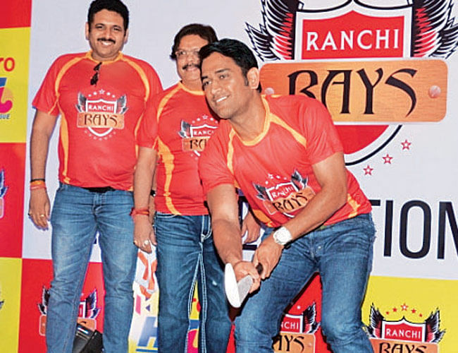 Much-needed MS Dhoni tonic for Hero Hockey India League!
